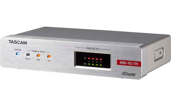 Tascam MM-4D/IN-X
