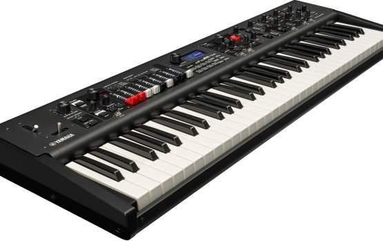 Yamaha YC61 Zugriegel-Orgel