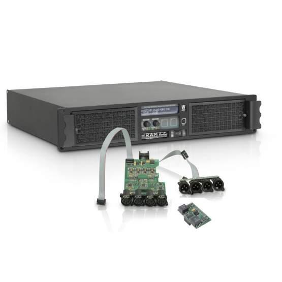 Ram Audio W 12004 DSP AES
