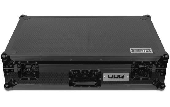 UDG Ultimate Flight Case Denon DJ Prime 4 Black Plus (W) (U91069BL)