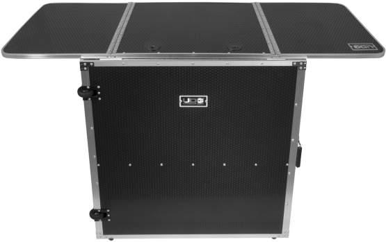 UDG Ultimate Fold Out DJ Table Silver MK2 Plus (W) (U92049SL2)