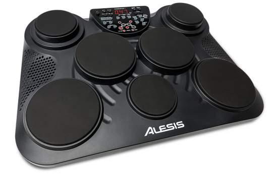 Alesis Compact7 Kit Demo-Ware