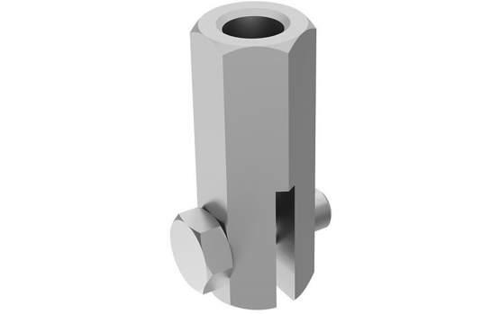 Bose Pro DesignMax Pendant Threaded Rod Adapter, Paar