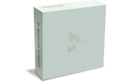 Steinberg WaveLab Elements 11