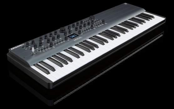 Modal Electronics Argon 8 X