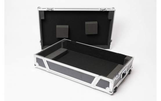 "Magma DJ-Controller Case XDJ-XZ 19"" black/silver (40997)"