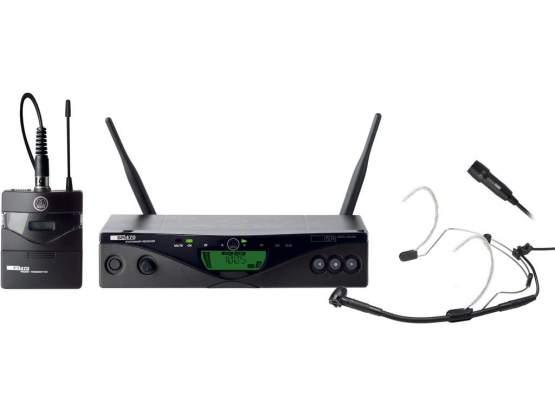 AKG WMS470 Presenterset B7, 500-530 MHz