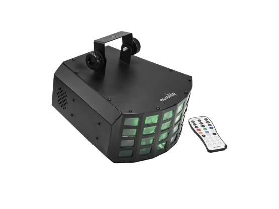 Eurolite LED D-2000 Strahleneffekt Demo-Ware