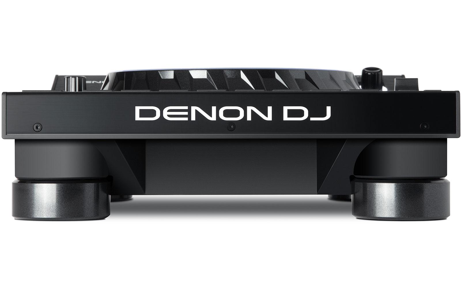 Denon DJ LC6000 Prime   Music and More Store, Leipzig